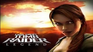 Trainer Tomb Raider - Legend