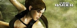Trainer Tomb Raider - Underworld