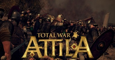 Trainer Total War Attila