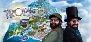 Trainer Tropico 5