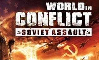 Trainer World In Conflict - Soviet Assault