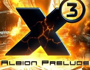 Trainer X3 - Albion Prelude