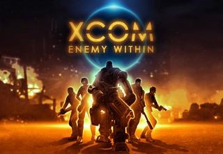 Trainer XCOM - Enemy Within