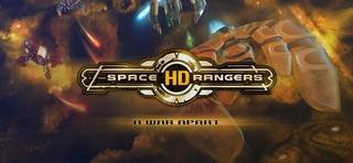 Чит трейнр Space Rangers HD - A War Apart