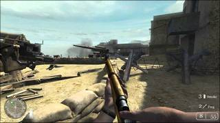 Call of Duty 2 Trainer (Latest) [+8]