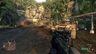 Crysis Warhead Trainer (Latest) [+5]