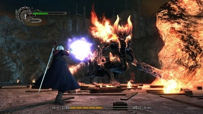 Devil May Cry 5 Trainer (Latest) [+14]