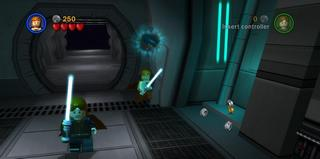 LEGO Star Wars - The complete saga Trainer (Latest) [+6]