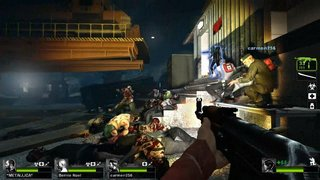 Left 4 Dead 2 Trainer (Latest) [+12]