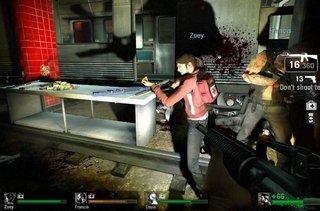 Left 4 Dead Trainer (Latest) [+7]