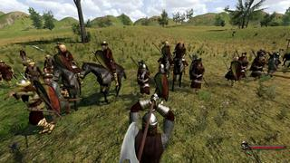 Mount & Blade - Warband Trainer (Latest) [+11]