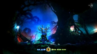 Ori and the Blind Forest Trainer (Latest) [+11]