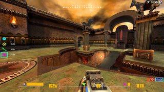 Quake 3 Arena Trainer (Latest) [+14]