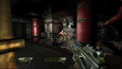 Quake 4 Trainer (Latest) [+11]