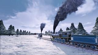 Railway Empire Trainer (Latest) [+4]