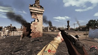 Red Orchestra 2 - Heroes of Stalingrad Trainer (Latest) [+5]
