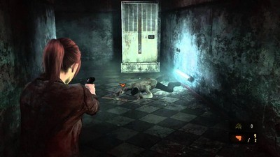 Resident Evil - Revelations 2 Episode 1-4 Trainer (Latest) [+21]