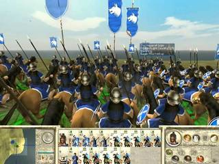 Rome - Total War Trainer (Latest) [+7]