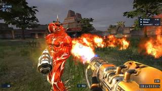 Serious Sam HD - The Second Encounter Trainer (Latest) [+7]