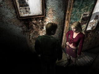 Silent Hill 2 - Directors Cut Trainer (Latest) [+6]