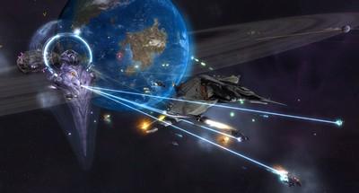 Sins of a Solar Empire - Rebellion Trainer (Latest) [+12]