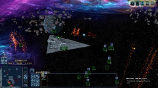 Star Wars - Empire At War Forces Of Corruptions Trainer (Latest) [+4]