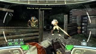 Star Wars - Republic Commando Trainer (Latest) [+10]