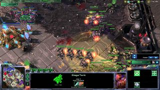 StarCraft 2 - Wings of Liberty Trainer (Latest) [+20]