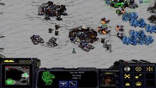 Starcraft Brood War Trainer (Latest) [+10]