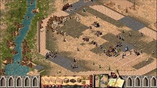 Stronghold Crusader Extreme HD Trainer (Latest) [+35]
