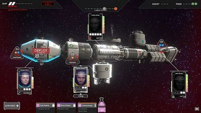 Tharsis Trainer (Latest) [+7]