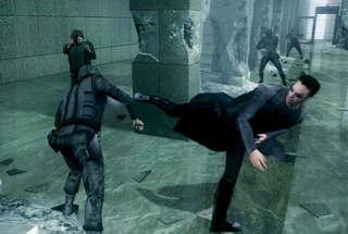 The Matrix - Path of Neo Trainer (Latest) [+6]
