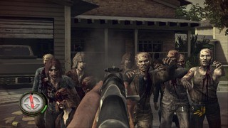 The Walking Dead - Survival Instincts Trainer (Latest) [+7]