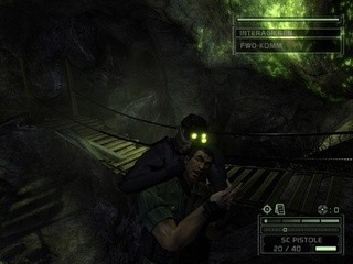 Tom Clancys Splinter Cell - Chaos Theoryt Trainer (Latest) [+6]