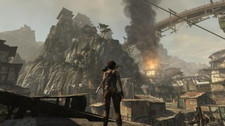 Tomb Raider (2013) Trainer (Latest) [+10]