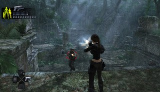 Tomb Raider - Underworld Trainer (Latest) [+11]