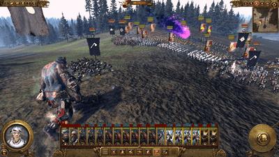 Total War - Warhammer Trainer (Latest) [+19]