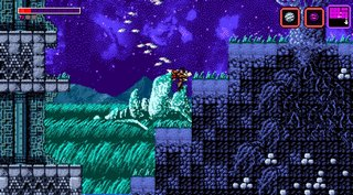 Axiom Verge Trainer [+3] (Latets)