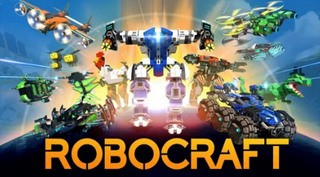 Cheat on Robocraft