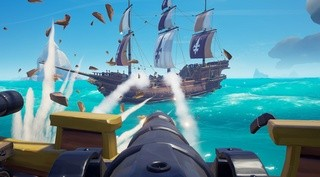 Cheat on SEA OF THIEVES [+5] Latest