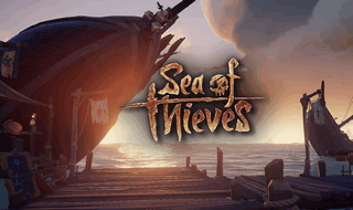 Cheat on SEA OF THIEVES