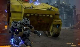 Cheat on Warhammer 40000 - Eternal Crusade [+8] Latest