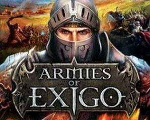 Trainer Armies of Exigo
