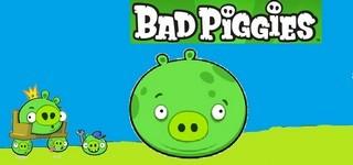 Trainer Bad Piggies