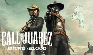 Trainer Call of Juarez Bound in Blood