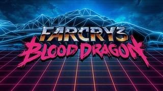 Trainer Far Cry 3 - Blood Dragon