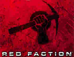 Trainer Red Faction