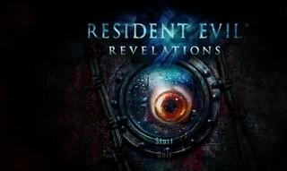 Trainer Resident Evil Revelations