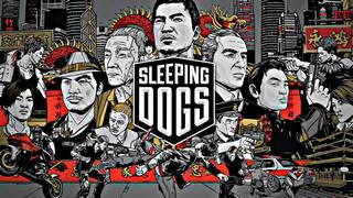 Trainer Sleeping Dogs