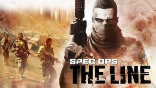 Trainer Spec Ops - The Line
